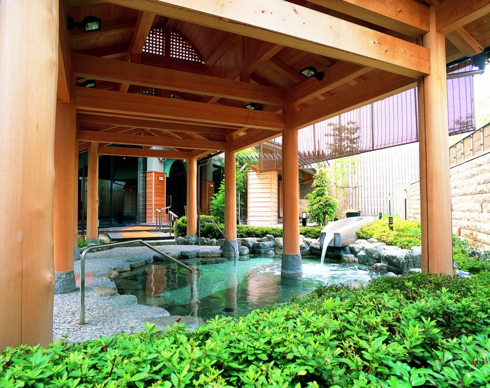 Awara Hot Spring Resort Spa Spots In Fukui Area Japan Me